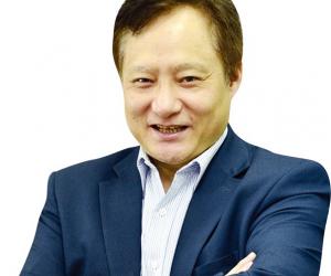 就任台灣金融科技協會首任理事長 王可言:共創金融科技生態圈