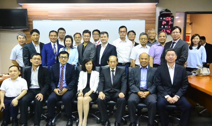 【狂賀】本會張智強秘書長當選台灣車聯網產業協會第三屆理事
