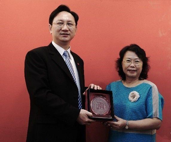 【會員動態】台灣智慧建築協會(TIBA) 泰國交流參訪結盟