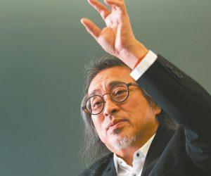 【轉載】生活美學/建築師姚仁喜 說城市的故事